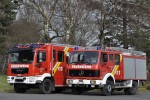 RP - FF VG Rengsdorf-Waldbreitbach LZ Kurtscheid - HLF 10 & LF 16/12