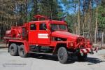 Florian BtF Landesbetrieb Forst Groß Schönebeck - TLF 15