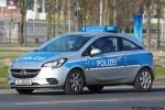 B-30234 - Opel Corsa E - FuStW