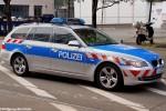 B-30151 - BMW 520d Touring - FuStW BAB