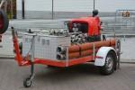 Nijlen - Brandweer - TSA