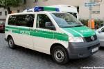 DE-3081 - VW T5 - FuStw