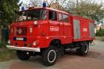 Repcelak - Tűzoltóság - TLF