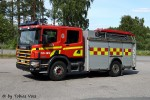 Storvik - Gästrike RTJ - Släck-/Räddningsbil - 2 26-2610