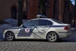 Rīga - Valsts Policija - FuStW