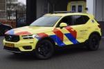 Maastricht - Geneeskundige en Gezondheidsdienst Limburg-Zuid - RR - 24-383