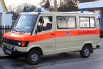 Wasserwacht München 91/01
