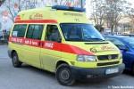 Krankentransport Hinz - KTW 77 (B-KT 5077)