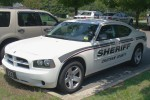Pittsboro - Chatham County Sheriff's Office - Patrol Car 323