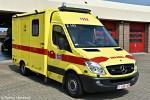Brugge - Brandweer - RTW - Z103