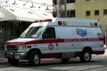 San Diego - American Medical Response - RTW - 85581 (a.D.)