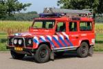 Utrechtse Heuvelrug - Brandweer - MZF - 49-867