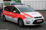 Ford S-MAX - WAS - NEF