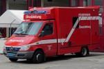 Basel - BFW Industriefeuerwehr Regio Basel - ELW1