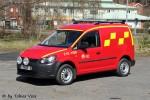 Norrahammar - Räddningstjänsten Jönköping - IVPA-/FiP-bil - 2 43-1508