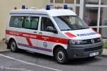 Varnsdorf - DZS Nemocnice Varnsdorf - KTW