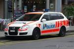 Genève - KaPo - Patrouillenwagen 178