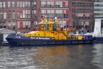 Rotterdam - Port of Rotterdam Authority - Notfallschlepper RPA 10