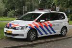 Leusden - Politie - FuStW