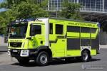 MAN TGM 13.290 4x4 - Lentner - HLF 20