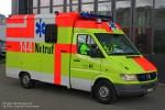 St. Gallen - Kantonsspital - RTW