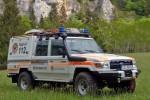 Bergwacht Donau-Heuberg 96/01