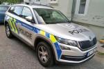 Hejnice - Policie - FuStW - 6L1 3842