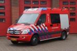 Alkmaar - Brandweer - VLF - 10-4761