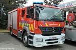 Lier - Brandweer - SLF - 01