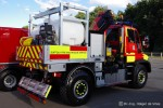 Ipswich - Suffolk Fire and Rescue Service - MOG