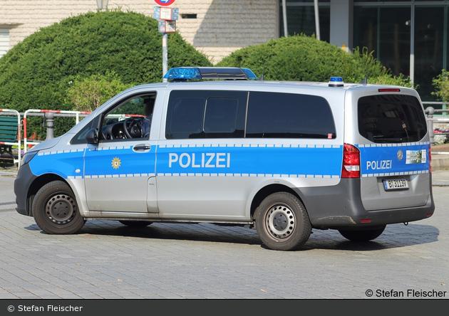 B-31139 - Mercedes Benz Vito - Kleinbus mit Funk