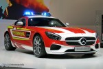 Mercedes-AMG GT S - CARS - KdoW