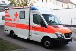 Rotkreuz Zollernalb 01/83-03