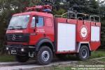 "Łódź - LSP LCJ - FLF / RIV ""Red Dog"" (a.D.)"