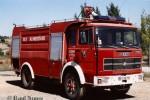 Almodôvar - Bombeiros Voluntários - TLF - VTTU - 01