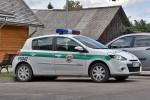 Trakai - Lietuvos Policija - FuStW - V6042