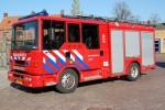 Gemert - Brandweer - TLF - 825