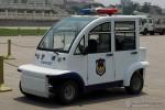 Beijing - Police - Caddy - 1