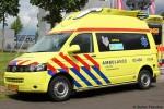 Assen - UMCG Ambulancezorg - KTW - 03-404