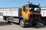 Næstved - BRS - LKW - 210021