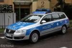 Sindelfingen - VW Passat - FuStW (BWL 4-1156)