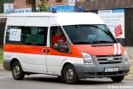 Fietz Ambulanz GmbH - KTW (B-F 2522)