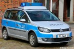 HH-7235 - VW Touran - FuStW