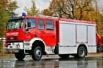 Lenzburg - Regio Feuerwehr - ARF - Gofi 22