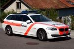 Kreuzlingen - KaPo Thurgau - Patrouillenwagen - 0649