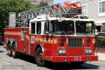 FDNY - Reserve - Ladder(SL05005) - DL