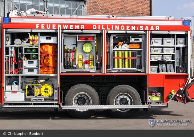 Florian Dillingen 01/29 - G1, G3, G5 & G7