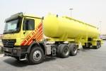 Al Qouze - Dubai Civil Defence - GTLF