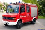 Veszprém - Tűzoltóság - TLF 1000