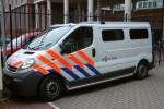 Almelo - Politie - GefKw